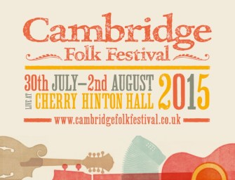 Cambridge Folk Festival 2015 announces first batch of performers