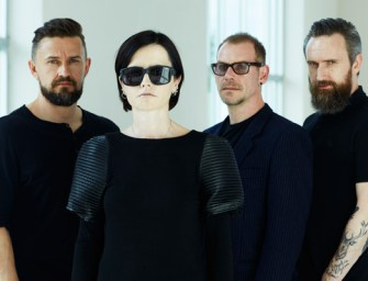 The Cranberries share single from final album