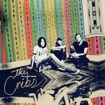 'Burning For No One' by The Cribs (Single)
