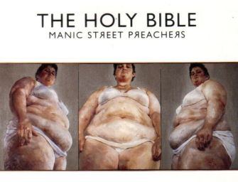 Manic Street Preachers album to get 20th anniversary reissue