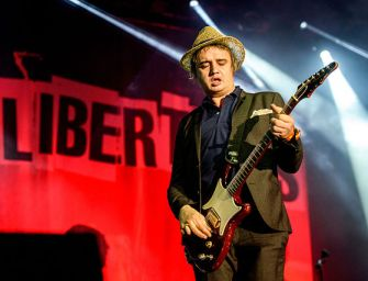 The Libertines add another gig to their roster