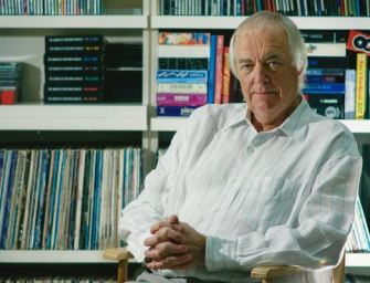 Go cruising with Sir Tim Rice