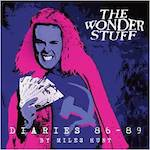 The Wonder Stuff Diaries 86--89