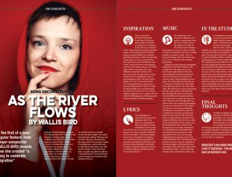 Song Deconstructed: 'As The River Flows' by Wallis Bird