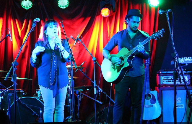 Songwriting Live at The Water Rats, London