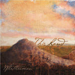 Whetherman 'This Land' album cover