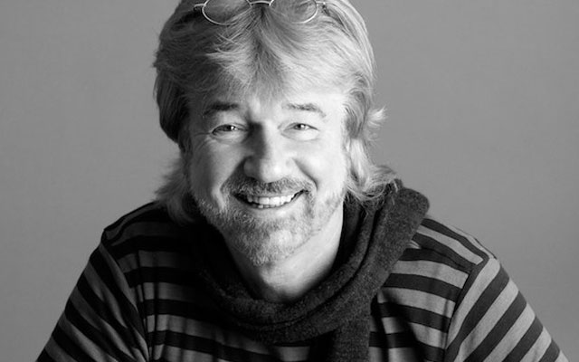 Willy Russell 2012