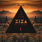 'Bloodline' by XIXA (Album)