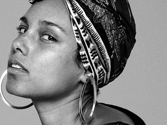 Sodajerker presents… Alicia Keys