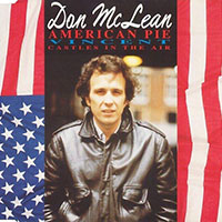 Don McLean 'American Pie' cover