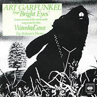 Art Garfunkel 'Bright Eyes' cover
