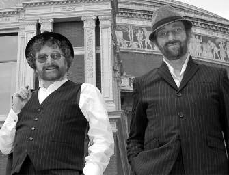 How I wrote 'Rabbit' by Chas & Dave