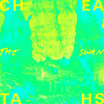 Cheatahs - The Swan (single) cover