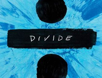 Ed Sheeran confirms new album