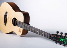 Ed Sheeran X Signature Edition Martin Guitar