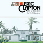 Eric Clapton 'Give Me Strength' cover