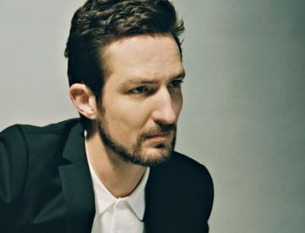 Interview: Frank Turner
