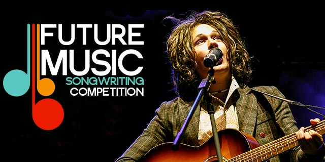 Future Music Songwriting Competition - Luke Friend