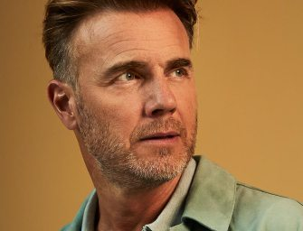 Interview: Gary Barlow