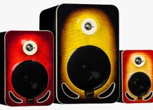Gibson Brands Les Paul Reference Monitors