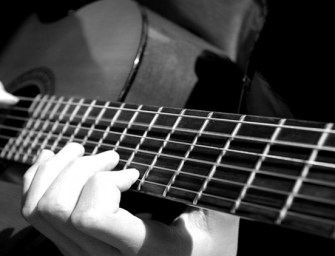 Ten tips for the guitar-playing songwriter
