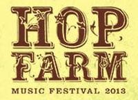 Festival preview: Hop Farm (5-6 July)