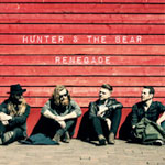 Hunter & The Bear 'Renegade' single