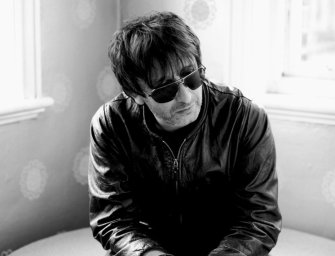 How I wrote 'The Life Of Riley' by The Lightning Seeds' Ian Broudie