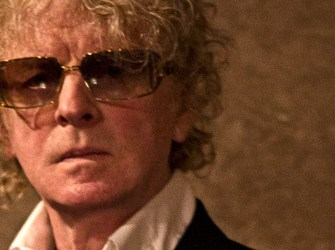 Interview: Ian Hunter (Part Two)