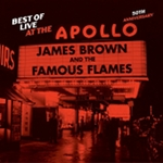 Best Of Live At The Apollo by James Brown (Album)