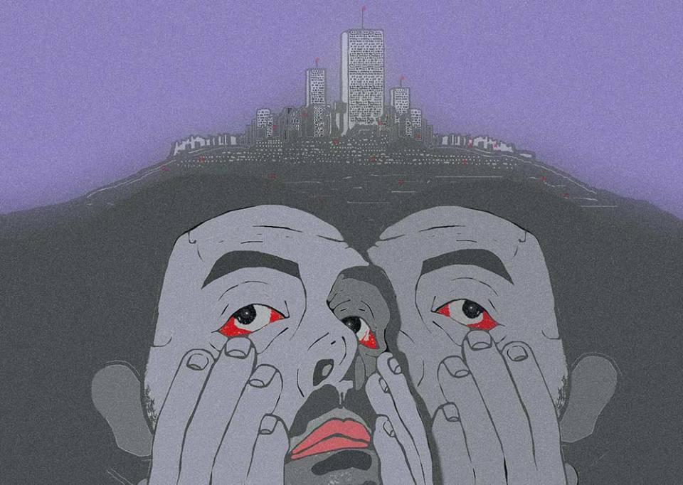 Jinnwoo 'dreamcreatures' album artwork