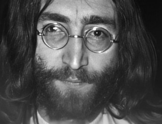 Songs In The Key Of… John Lennon