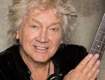 How I wrote 'I'm Just a Singer (In a Rock and Roll Band)' by The Moody Blues' John Lodge