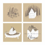Josh Garrels 'Home' cover