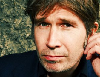 Interview: Del Amitri's Justin Currie
