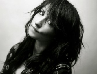 How I wrote 'Suddenly I See' by KT Tunstall