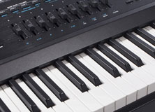 Kurzweil Forte premium stage piano arrives in the UK