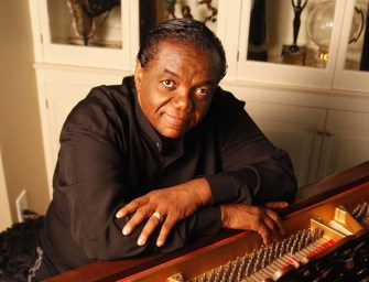 Lamont Dozier on the ideal writing session