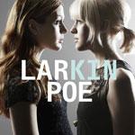 Larkin Poe – 'Kin' album cover