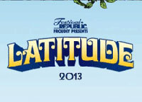 Festival preview: Latitude (18-21 July)