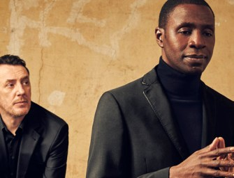 How I wrote 'High' by Lighthouse Family's Paul Tucker