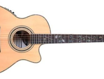 Review: Lindo LDG-56CEQ electro-acoustic guitar