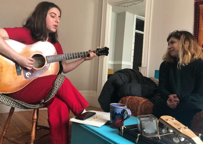 Liv Greene's Lady Songwriter Brunch