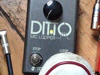 Group test: Looping pedals