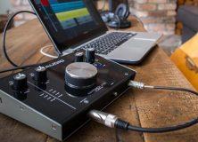 M-Audio M-Track C-Series 2x2