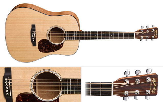 Martin Dreadnought Jr