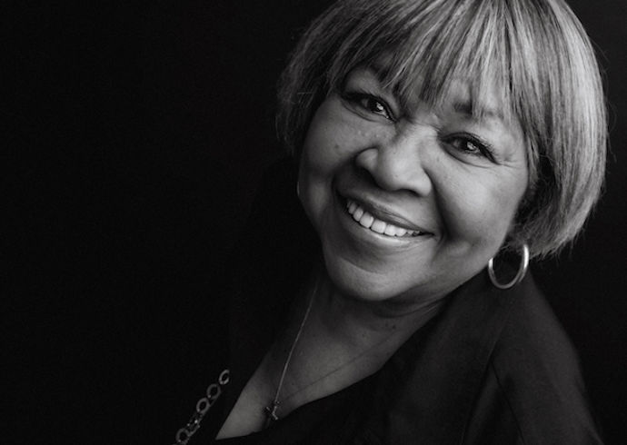 Mavis Staples. Photo: Myriam Santos