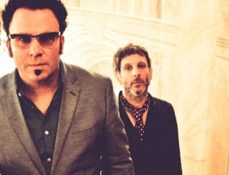 Live review: Mercury Rev at Trinity Centre, Bristol (5 Oct '15)