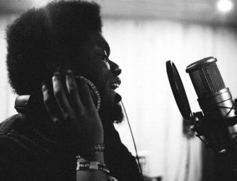Speaks Louder Than Words: Michael Kiwanuka
