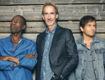 How I wrote 'The Living Years' by Mike + The Mechanics' Mike Rutherford